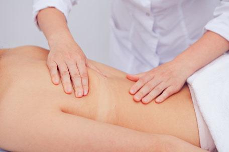 Massage minceur Nouméa