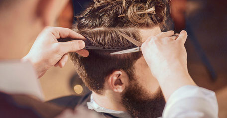 Cursos de corte de caballero y barbería en Tenerife - Formación Bambú