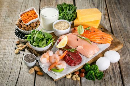 B-Vitamine als Nervennahrung