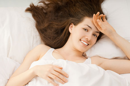 Fünf Tipps, die dir dabei helfen können, besser einzuschlafen
