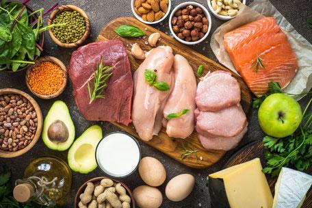 Gesundes oder ungesundes Fett?