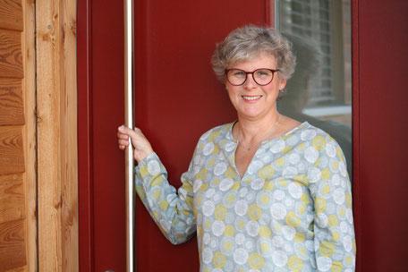 Anne Timmers - Heilpraktikerin für Psychotherapie in Steinfurt