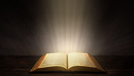 Il nous faut dès aujourd'hui acquérir la connaissance que Dieu nous a transmise dans les Saintes Écritures. Approfondissons notre Foi dans ses prophéties, ses promesses, et dans le sacrifice de Jésus à qui nous devons l'espérance.