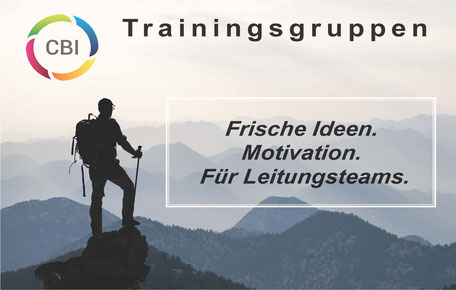 CBI, Gemeindeberatung, Peter Riedl, BFP, Training, Workshop