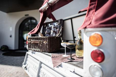 Gloriette Guesthouse, Boutiquehotel am Ritten - Oberbozen, Hotelreview #mountainhideaways