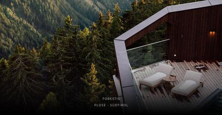 FORESTIS Dolomites - Plose/Dolomiten - Südtirol/Italien
