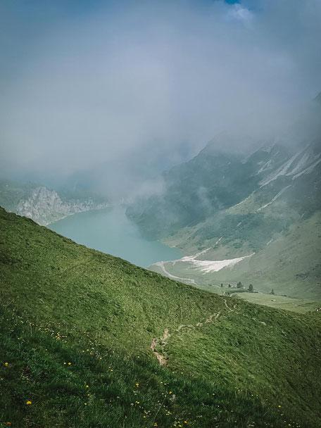 die 3 schönsten Wanderungen im Großarltal -> Tappenkarsee