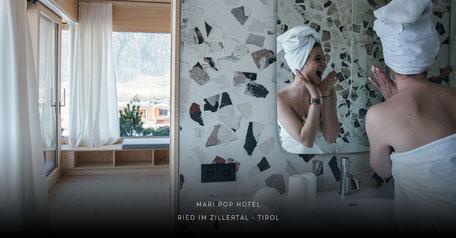 Mari Pop Hotel - Zillertal, Tirol