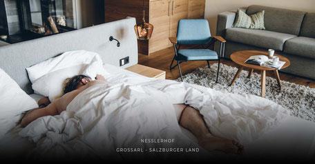 Hotel Nesslerhof, Wellnesshotel in Großarl - Salzburger Land