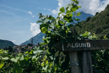 Wandertipp, Familienwanderung: Algund, Meran, Meraner Land, Südtirol