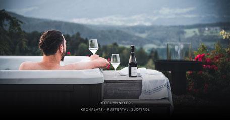 Hotel Winkler, Winklerhotels, Pustertal - Südtirol