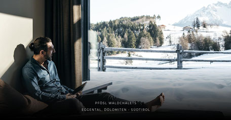 Naturhotel Pfösl, Eggental - Dolomiten/Südtirol