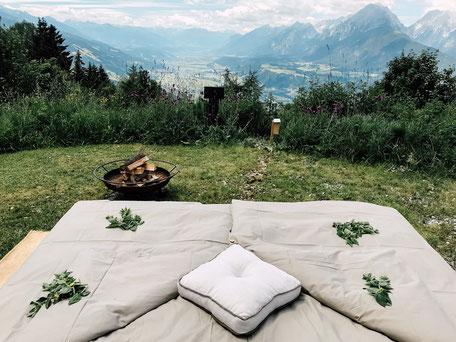 Pillberg, Tirol