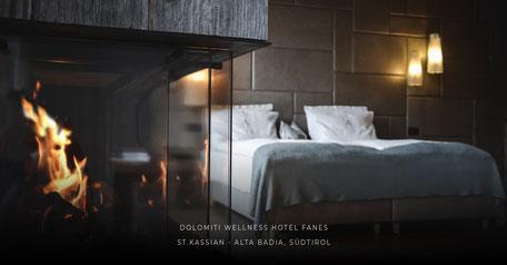 Hotel Review - Dolomiti Wellness Hotel Fanes (Wellnesshotel, Aktivhotel, Berghotel, Dolomiten, Südtirol, Alta Badia, Sankt Kassian)