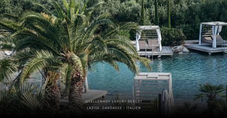 Quellenhof Luxury Resort Lazise, Gardasee - Italien #wellnesshotel #wellnessurlaub #luxushotel #luxusurlaub #familienurlaub #dayspa #gardasee #lazise