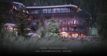 Hotel Story: Silena - the soulful Hotel, Gitschberg.Jochtal - Südtirol