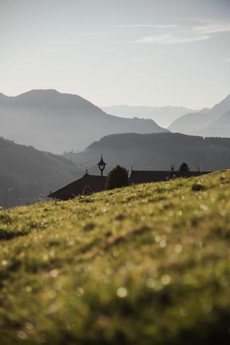 Chalet in völliger Abgeschiedenheit in der Bergidylle des Alpbachtal, Alpbach - Tirol