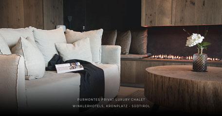 Purmontes Privat Luxury Chalet, Kronplatz Südtirol