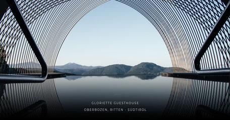 Wellneshotel, Boutiquehotel mit Spa: Mountain Hideaways - Gloriette Guesthouse, Ritten, Oberbozen, Südtirol