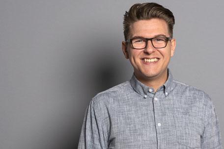 Frau auf Bewerbungsfoto, Businessportrait, Businessfoto in Hannover