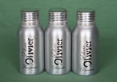 Dégustation personnalisée d'huile d'olive bio
