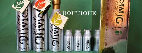 la boutique oliverons