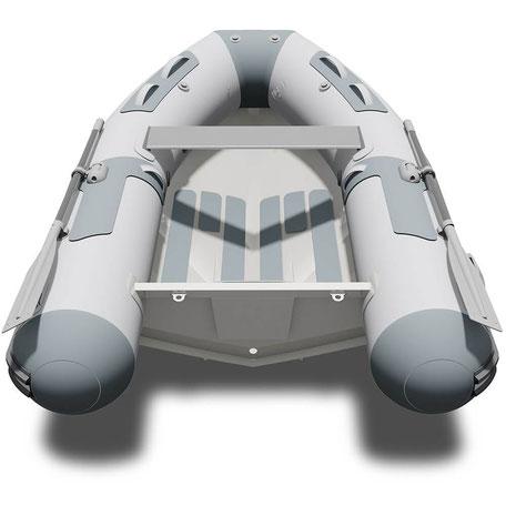 Zodiac Cadet 300 ALU RIB - Rubberboot Holland Aalsmeer