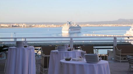 Ansichten von Hotel Amic Horizonte
