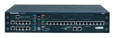 Panasonic KX-NCP500