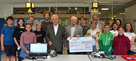 Foto: Gymnasium Spaichingen