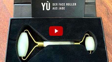Joel Time: Yu Jade Roller - was ist das? Hilft das gegen Tränensäcke?
