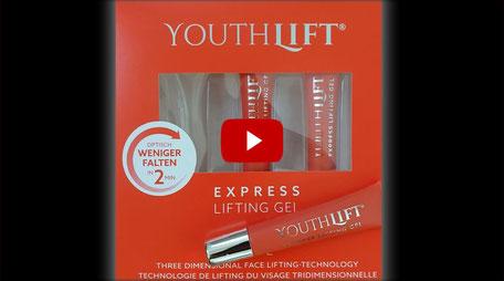 Joel Time: Youthlift / Eyelift Creme im Test - 10 Jahre jünger aussehen?