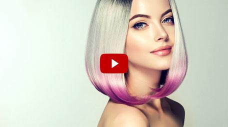 Joel Time : Unterschied Haarfarbe zu Haartönung.l