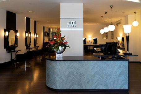 Friseur Salon Mannheim