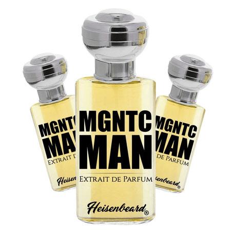 Parfüm Beschreibung heisen beard oil Bartöl