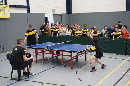 Jugend Vereinsmeisterschaft 2019