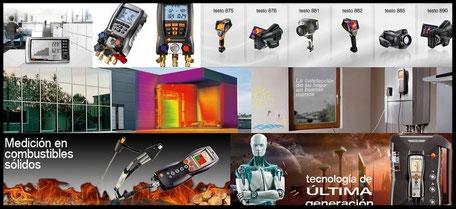 Instrumentación Industrial y de laboratorio