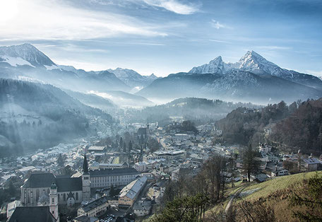 © Berchtesgadener Land Tourismus.