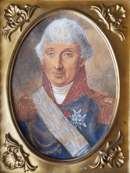 Armand-Charles-Augustin de La Croix de Castries