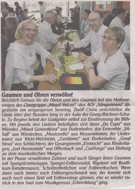 29.05.2013 Bürgerblatt