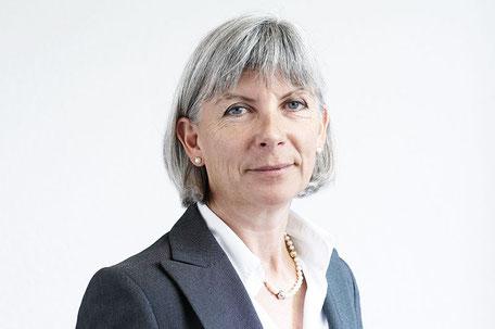 Katherine Ackermann, ajp Ackermann Jäggi & Partner GmbH, Aarau