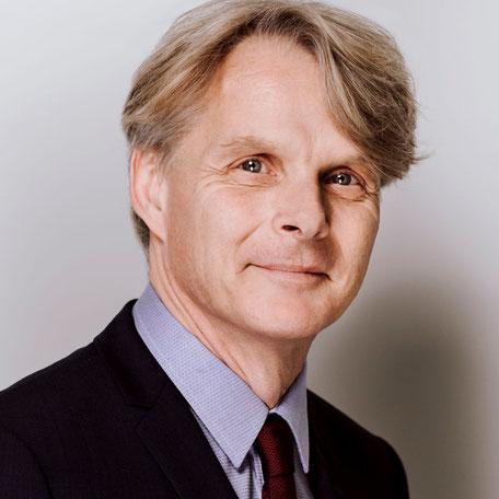 Rechtsanwalt Prof. Dr. Christian Laue
