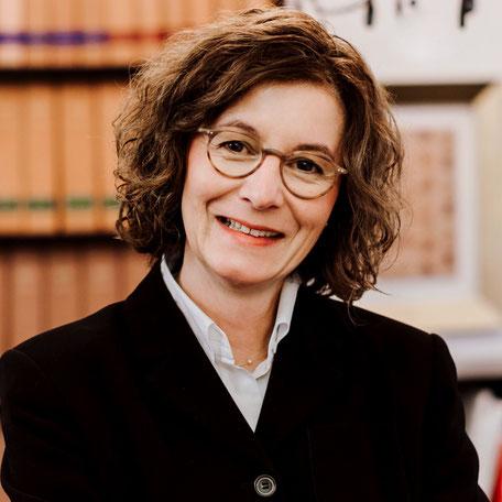 Rechtsanwältin Sabine Frietsch