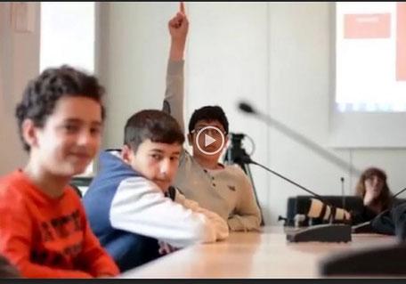 2:14 min-Film von Maan Mouslli