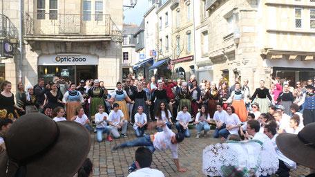 Kemmeskan Culture Breizh Hip Hop Quimper