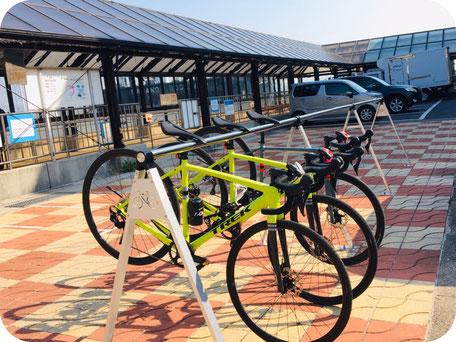 淡路島 レンタサイクル ロードバイク デリバリー