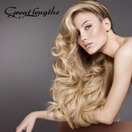 Extension Great Lengths