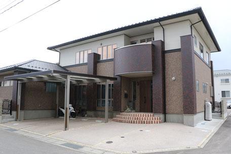 佐藤商事建設の施工事例