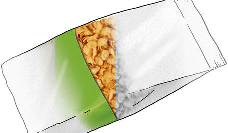 Probarrier Nature Greaseproof Paper
