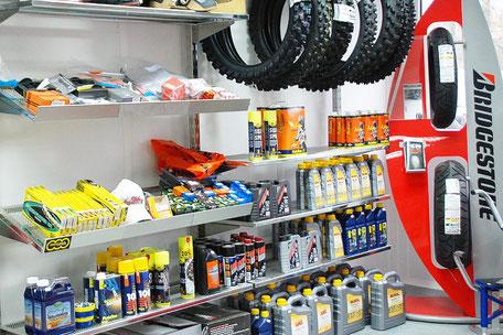 Verkauf, Reparatur und Tuning von Roller - Vespa - Motorräder